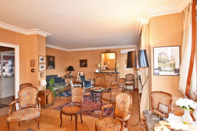 Vente de prestige appartement Lyon 6ème 970000€ - Photo 4