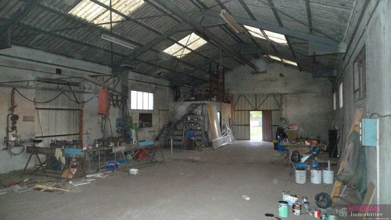 Cession de bail local commercial Escalquens 249 000€ - Photo 5