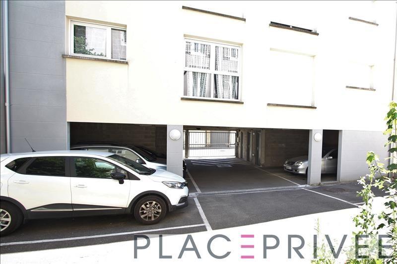 Sale apartment Nancy 139000€ - Picture 6