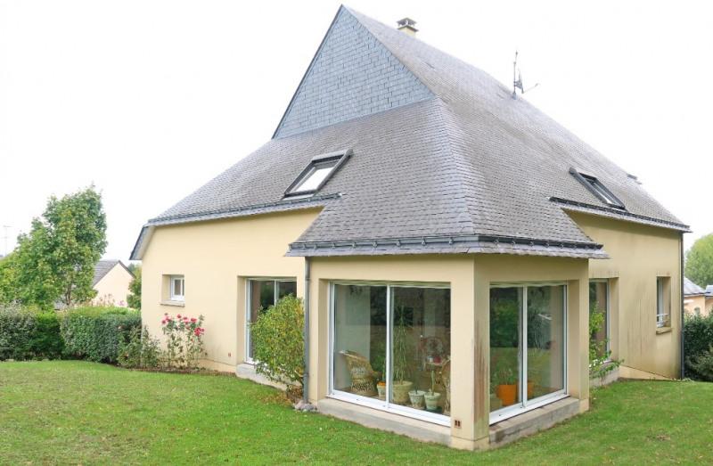 Pavillon LAVAL plain pied 220 m²