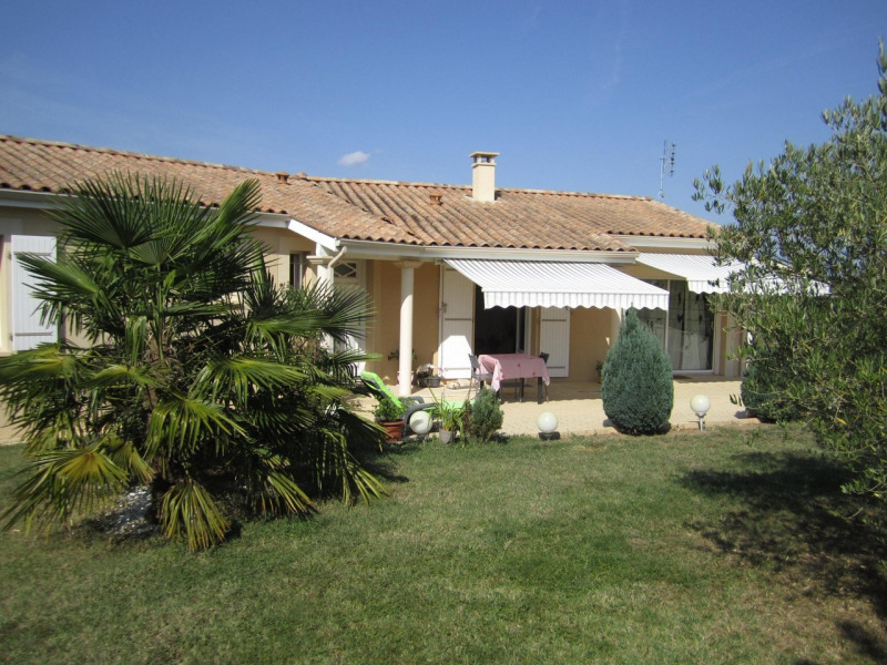 Vente maison / villa Baignes-sainte-radegonde 195000€ - Photo 1
