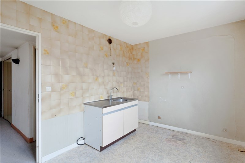 Vente appartement Gieres 160000€ - Photo 5