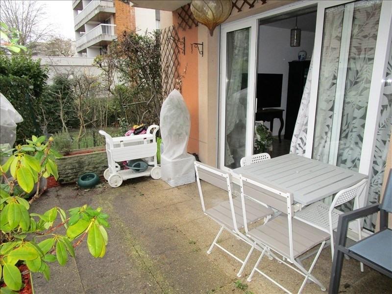 Sale apartment Le pecq 335000€ - Picture 1