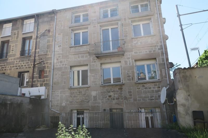 Vente appartement St etienne 43 000€ - Photo 2