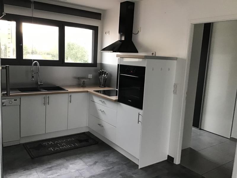 Sale house / villa St benoist sur mer 236900€ - Picture 4