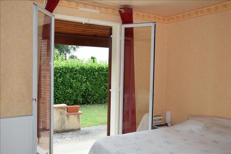 Sale house / villa Dremil lafage 345000€ - Picture 8