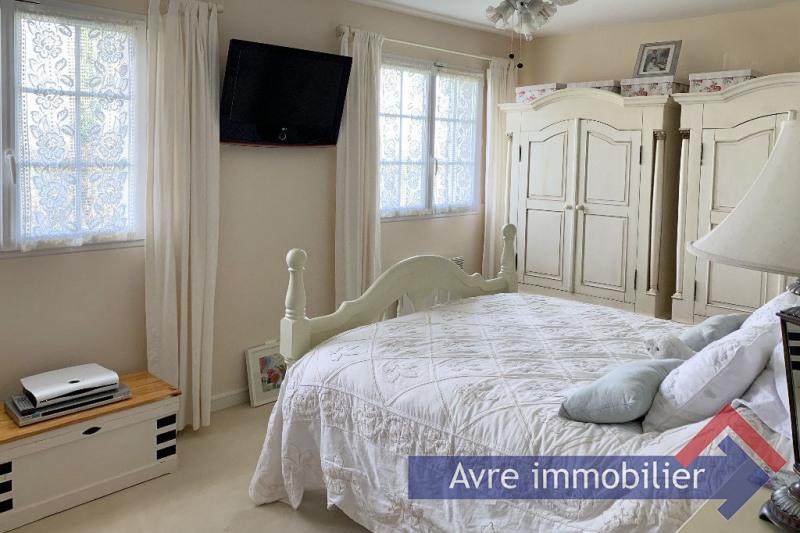 Vente maison / villa Verneuil d'avre et d'iton 253000€ - Photo 6