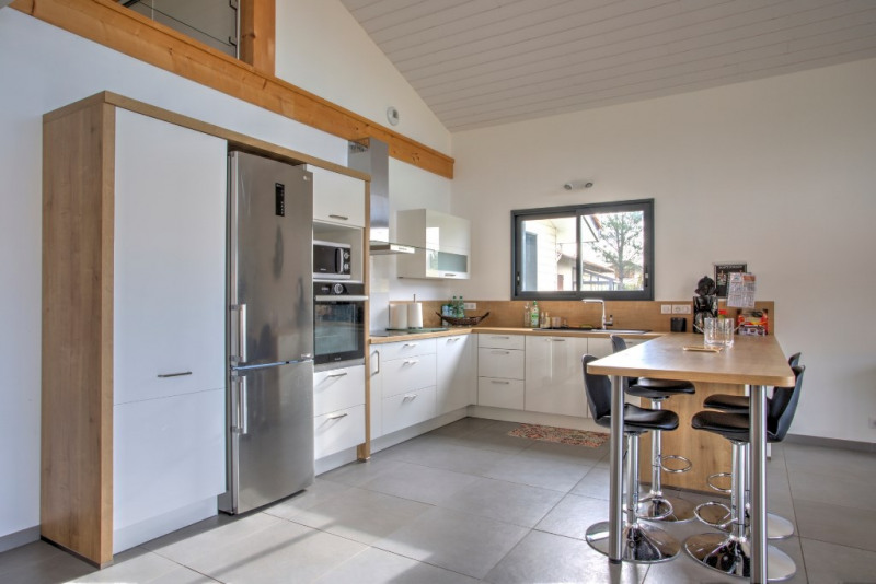 Vente maison / villa Parentis en born 378000€ - Photo 4