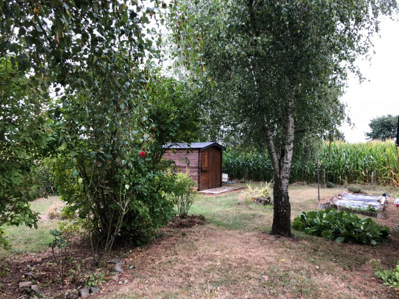 Sale house / villa Saint michel de la roe 75000€ - Picture 1