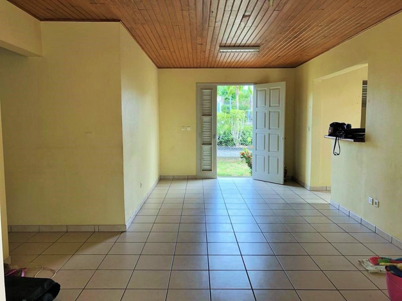 Vente maison / villa Riviere salee 280 900€ - Photo 3