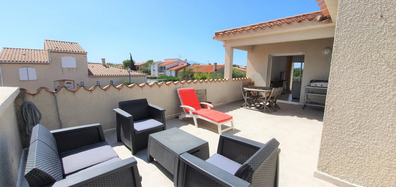 Location appartement Cabestany 750€ CC - Photo 5