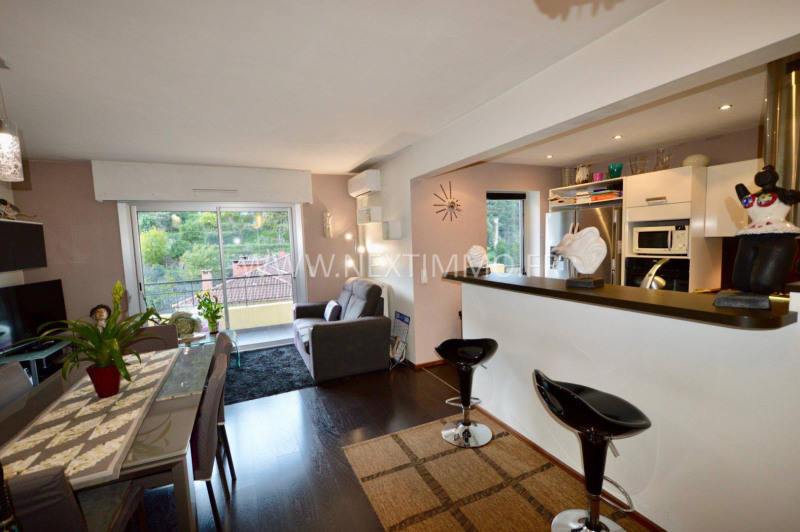 Venta  apartamento Menton 261000€ - Fotografía 2