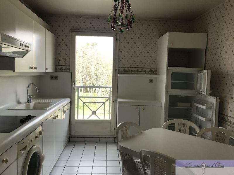 Vente appartement Sucy en brie 270000€ - Photo 10