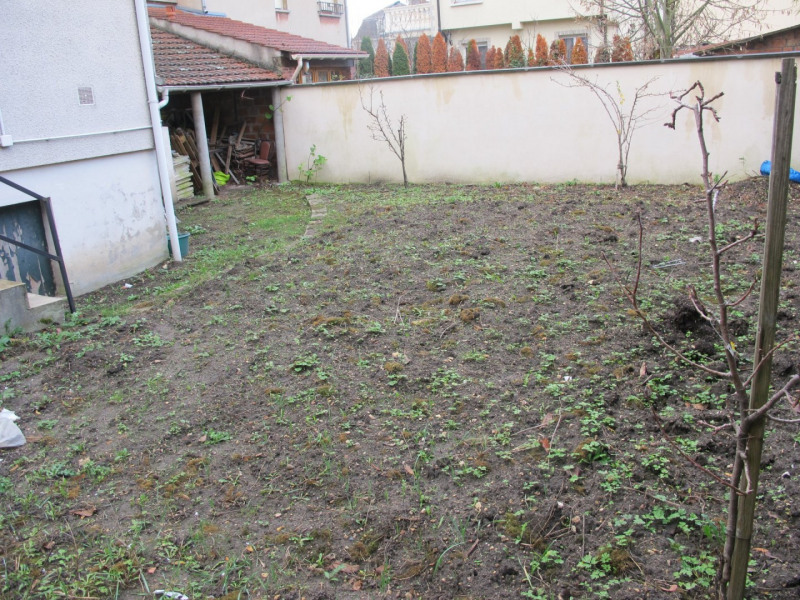 Vente maison / villa Le raincy 399000€ - Photo 12