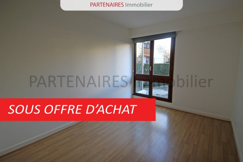 Sale apartment Le chesnay 293 000€ - Picture 5