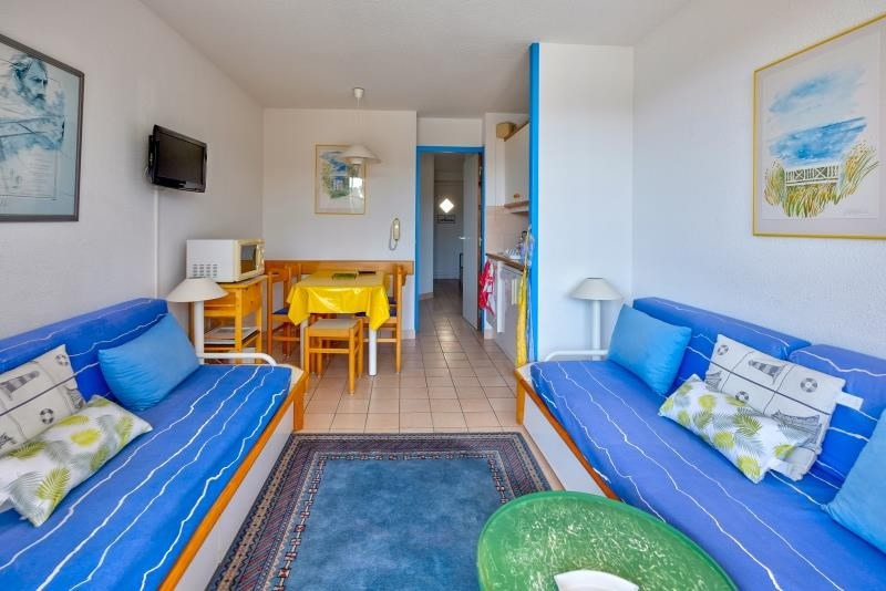 Revenda apartamento Talmont st hilaire 67500€ - Fotografia 3