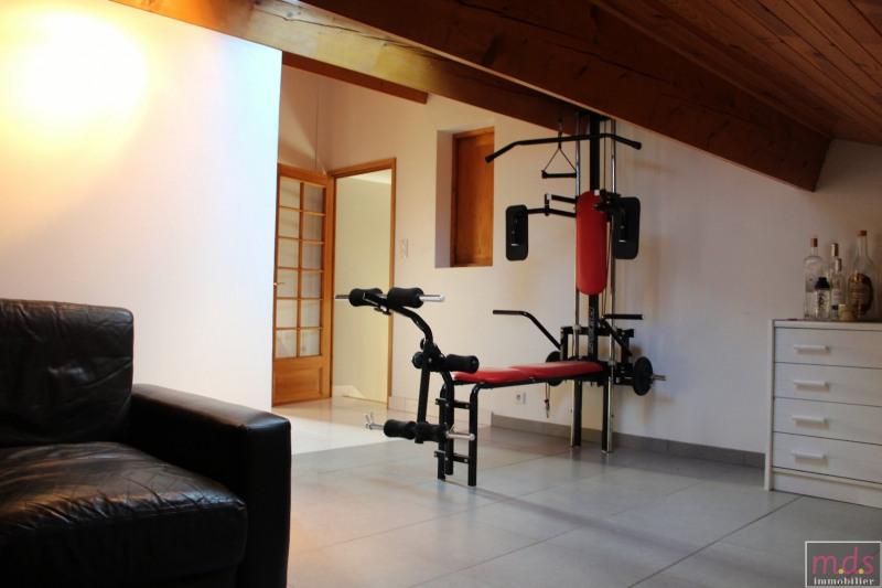 Sale house / villa Montrabe 529000€ - Picture 7