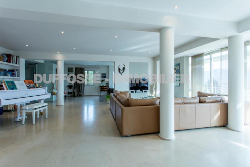 Deluxe sale house / villa Montbonnot-saint-martin 1398000€ - Picture 8