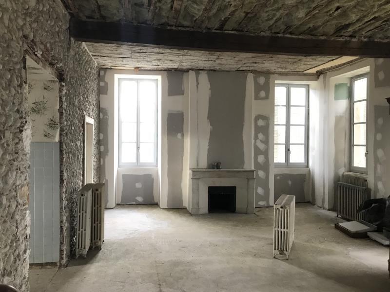 Plateau mazeres lezons - 3 pièce (s) - 107.04 m²