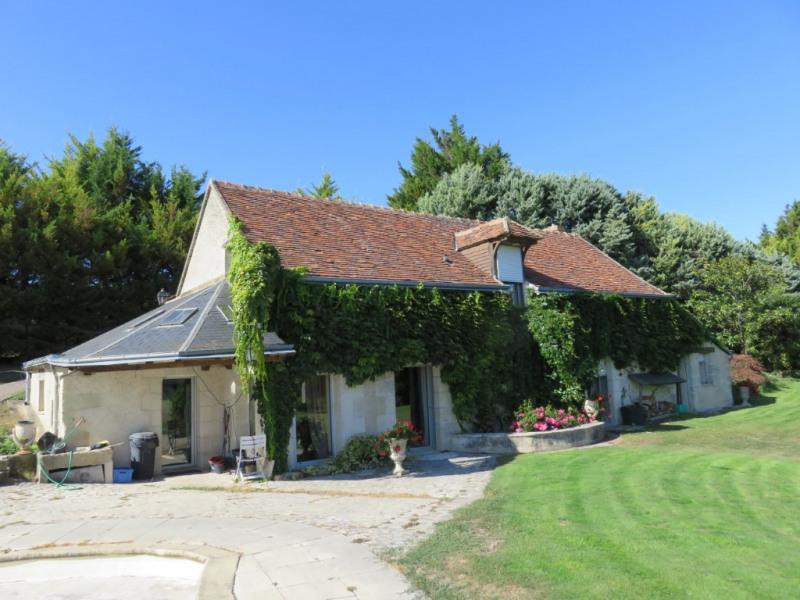 Deluxe sale house / villa Rouziers de touraine 785000€ - Picture 1