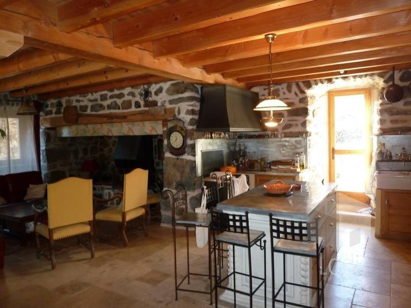 Vente maison / villa Borée 364000€ - Photo 3