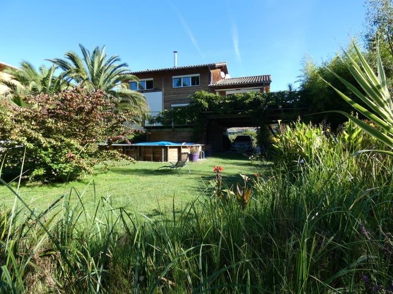 Deluxe sale house / villa Tarnos 630000€ - Picture 1