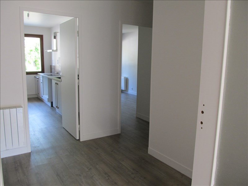 Location appartement Evreux 700€ CC - Photo 4