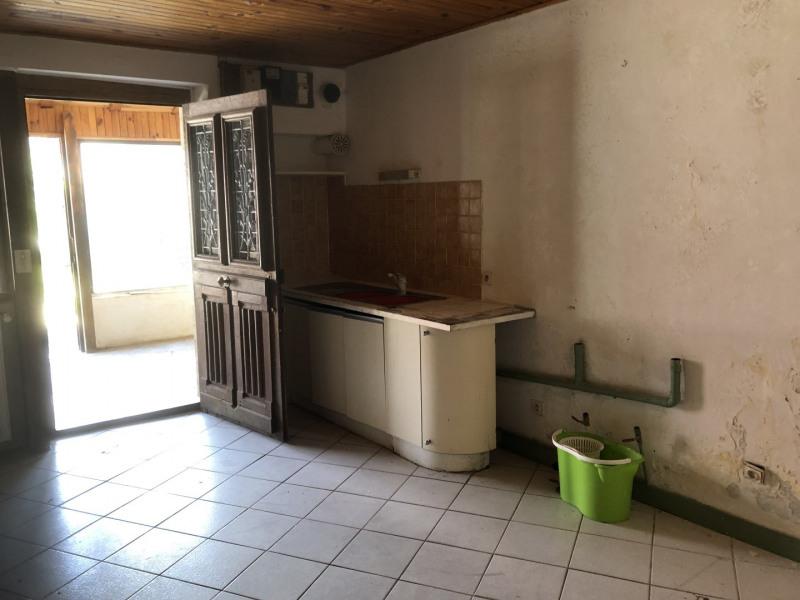 Vente maison / villa Hautecourt-romanèche 60000€ - Photo 2