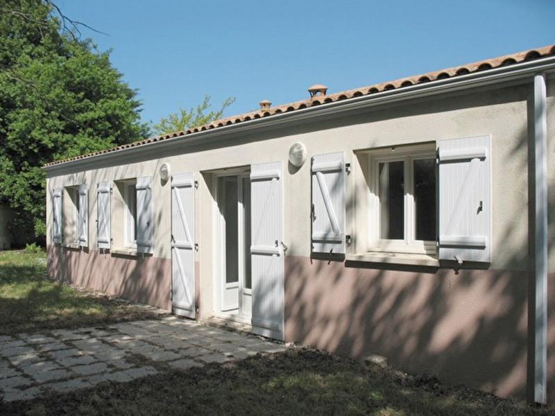 Sale house / villa Etaules 184000€ - Picture 1
