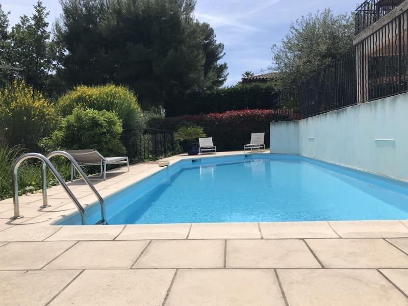 Vente de prestige maison / villa Nice 630000€ - Photo 5