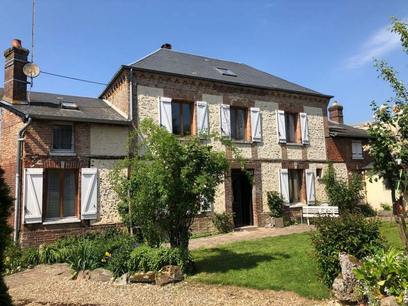 Sale house / villa St clair sur epte 341 000€ - Picture 1