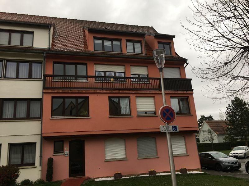 Vente appartement Obernai 180000€ - Photo 7