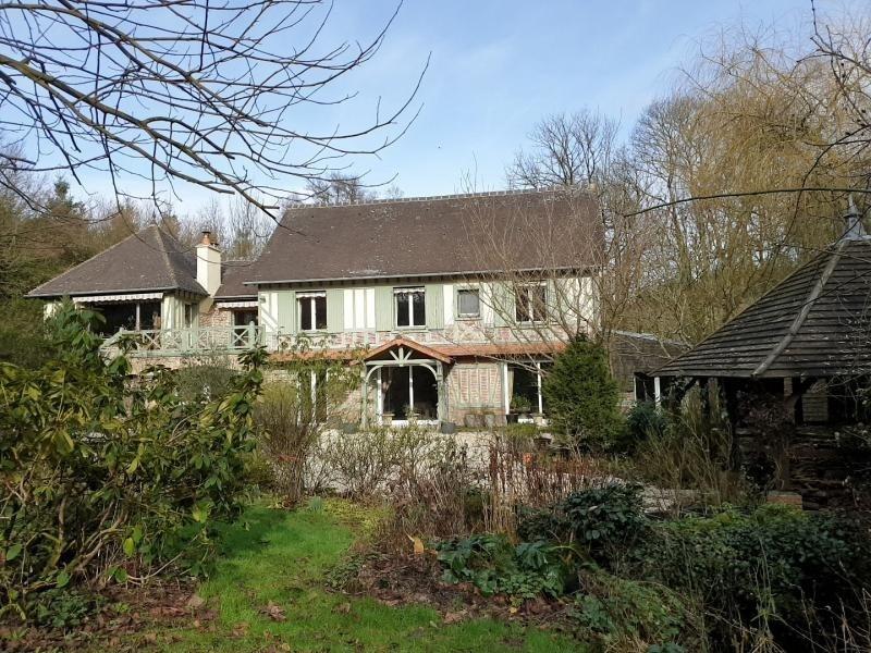 Vente maison / villa Bagnoles de l orne 327600€ - Photo 1