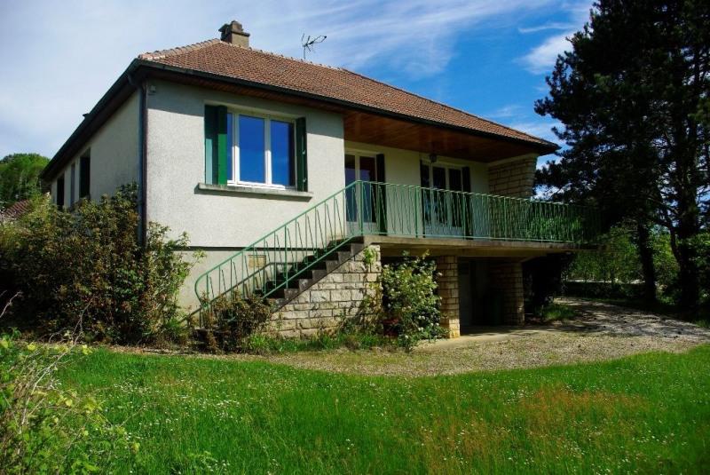 Vente maison / villa Pourrain 109900€ - Photo 15