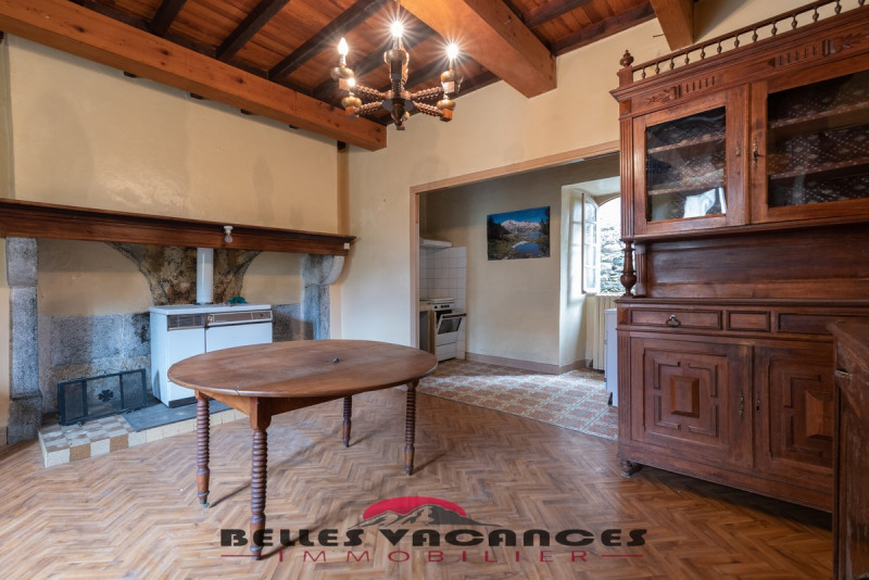 Sale house / villa Bazus-aure 283500€ - Picture 5