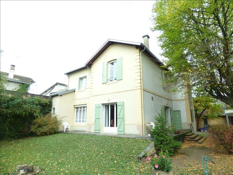 Venta  casa Moulins 280500€ - Fotografía 1