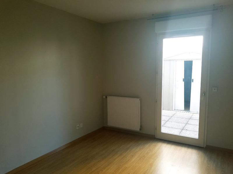 Rental apartment Romans sur isere 820€ CC - Picture 7