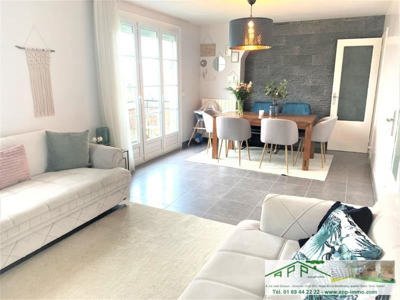 Vente appartement Athis mons 211 000€ - Photo 3