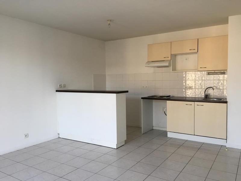 Sale apartment Billere 97000€ - Picture 4