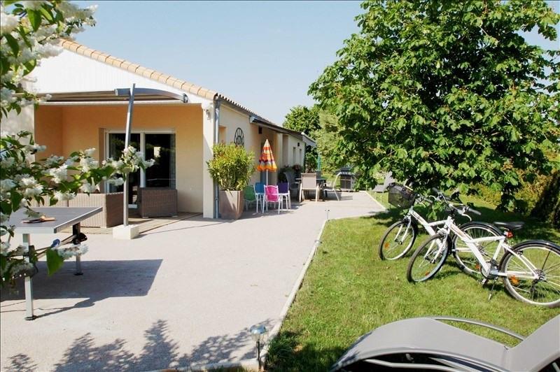 Vente maison / villa Niort 283500€ - Photo 3