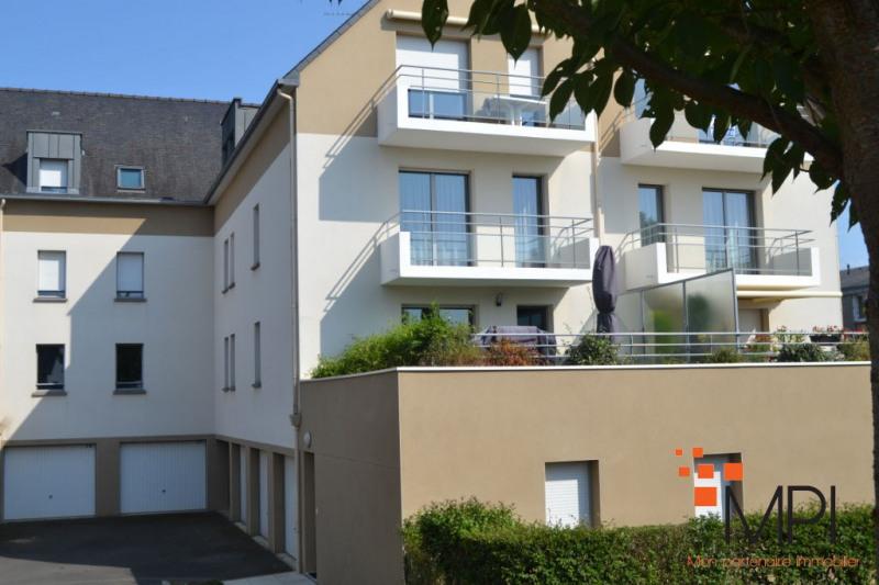 Vente appartement Mordelles 158840€ - Photo 6