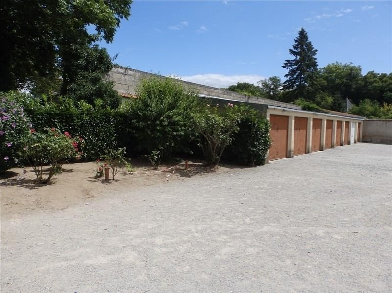 Vendita appartamento Moulins 91000€ - Fotografia 10