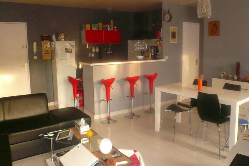 Sale apartment Ste maxime 178000€ - Picture 1