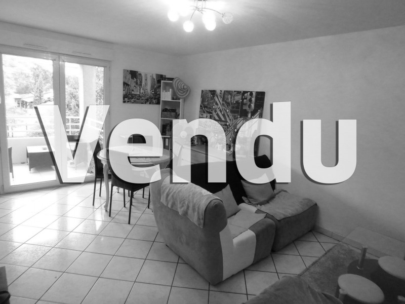 Sale apartment Toulouse  - Picture 1