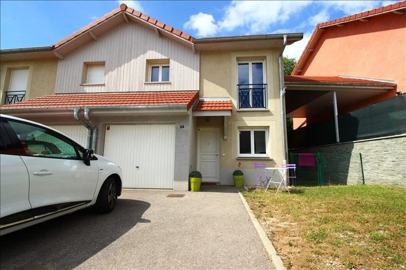 Sale house / villa Contamine sur arve 319000€ - Picture 9