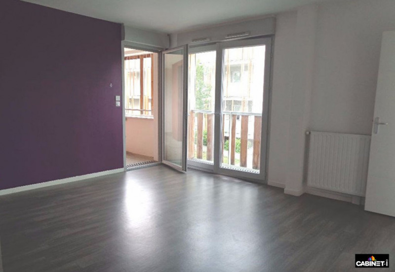 Location appartement Orvault 487€ CC - Photo 1