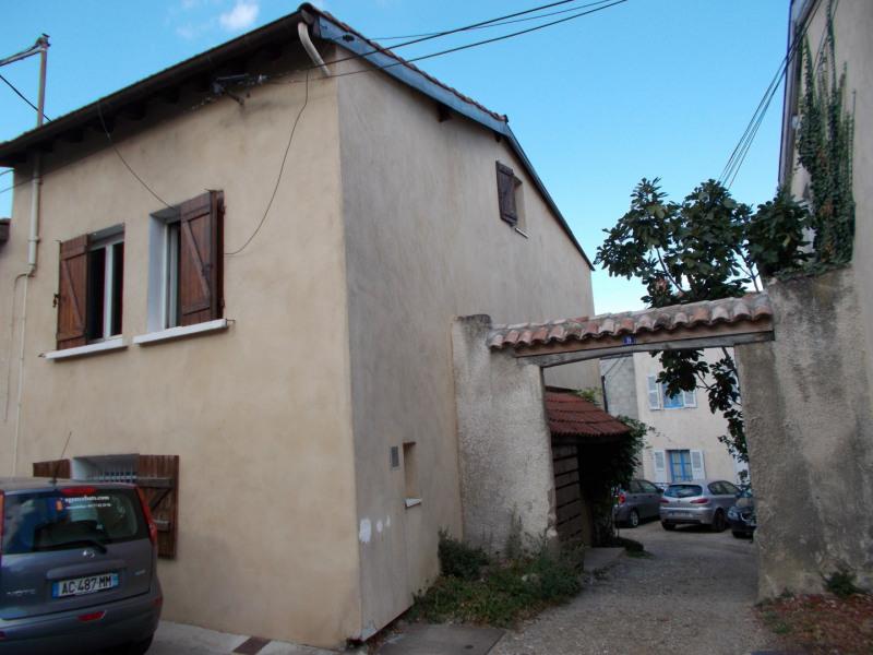 Venta  casa Saint-genis-laval 260000€ - Fotografía 1