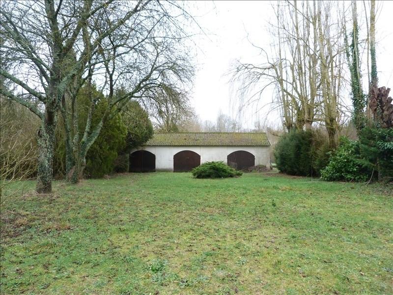 Vente maison / villa Secteur champignelles 135000€ - Photo 3