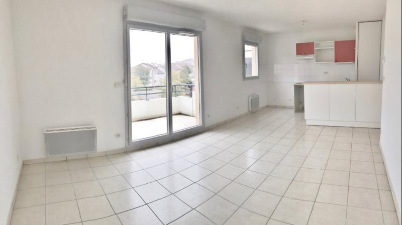 Vente appartement Villefontaine 124000€ - Photo 1
