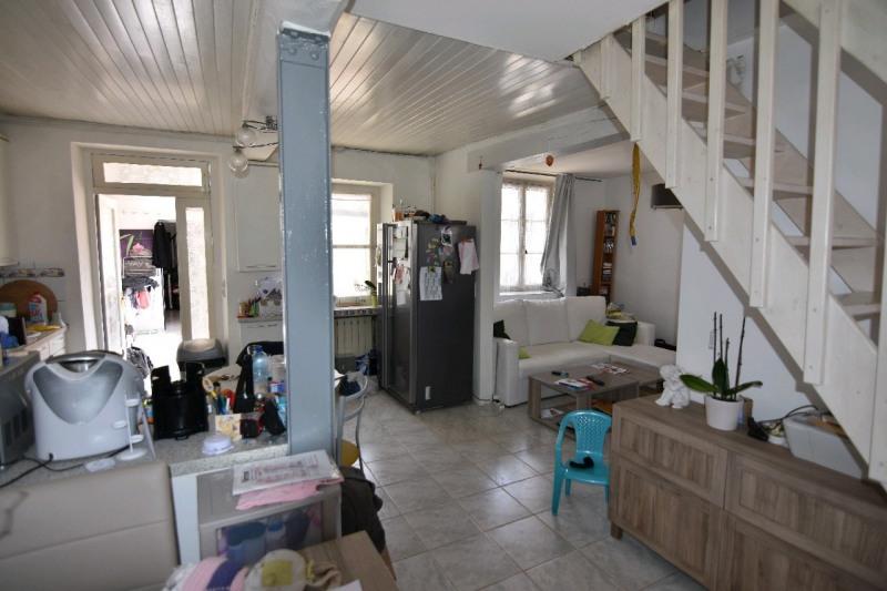 Vente maison / villa Neuilly en thelle 177000€ - Photo 2